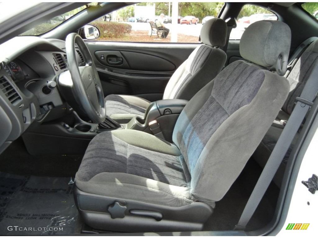 ebony black interior 2003 chevrolet monte carlo ls photo 62660886 gtcarlot com gtcarlot com