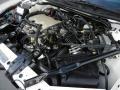 2003 Chevrolet Monte Carlo 3.4 Liter OHV 12 Valve V6 Engine Photo