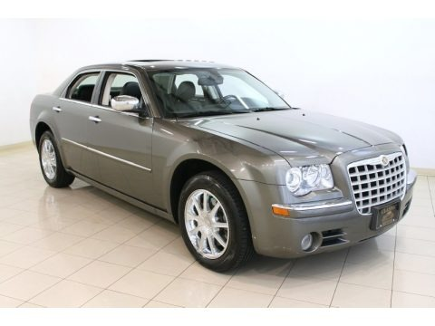 2009 chrysler 300 limited awd data info and specs. Black Bedroom Furniture Sets. Home Design Ideas