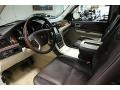 2009 Escalade Cocoa/Very Light Linen Interior