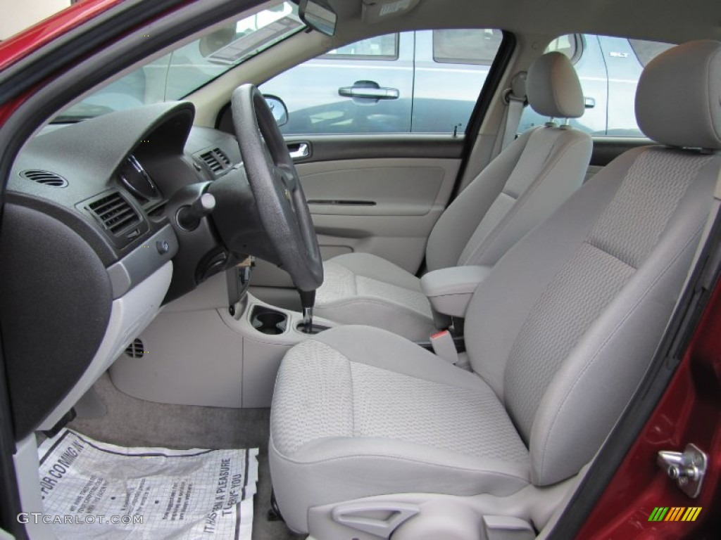 2008 chevrolet cobalt lt sedan interior photo 62686606. Black Bedroom Furniture Sets. Home Design Ideas