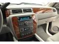 2012 Mocha Steel Metallic Chevrolet Silverado 1500 LTZ Crew Cab 4x4  photo #18