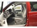 2012 Victory Red Chevrolet Silverado 1500 LT Crew Cab 4x4  photo #11
