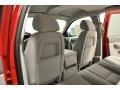 2012 Victory Red Chevrolet Silverado 1500 LT Crew Cab 4x4  photo #23
