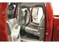 2012 Victory Red Chevrolet Silverado 1500 LT Crew Cab 4x4  photo #24