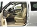 2012 Chevrolet Silverado 1500 Light Cashmere/Dark Cashmere Interior Interior Photo