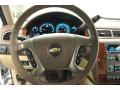 2012 Summit White Chevrolet Silverado 1500 LTZ Crew Cab 4x4  photo #11