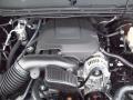 2012 Black Chevrolet Silverado 1500 LTZ Crew Cab 4x4  photo #16