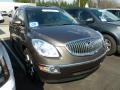 2009 Cocoa Metallic Buick Enclave CXL AWD  photo #1