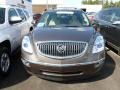 2009 Cocoa Metallic Buick Enclave CXL AWD  photo #2