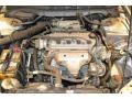Satin Silver Metallic - Accord VP Sedan Photo No. 11