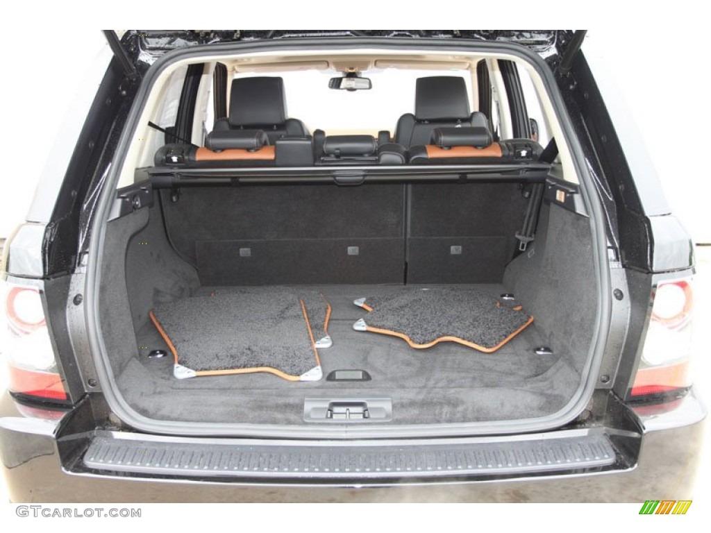 2012 Land Rover Range Rover Sport Autobiography Trunk Photo 62707279 Gtcarlot Com