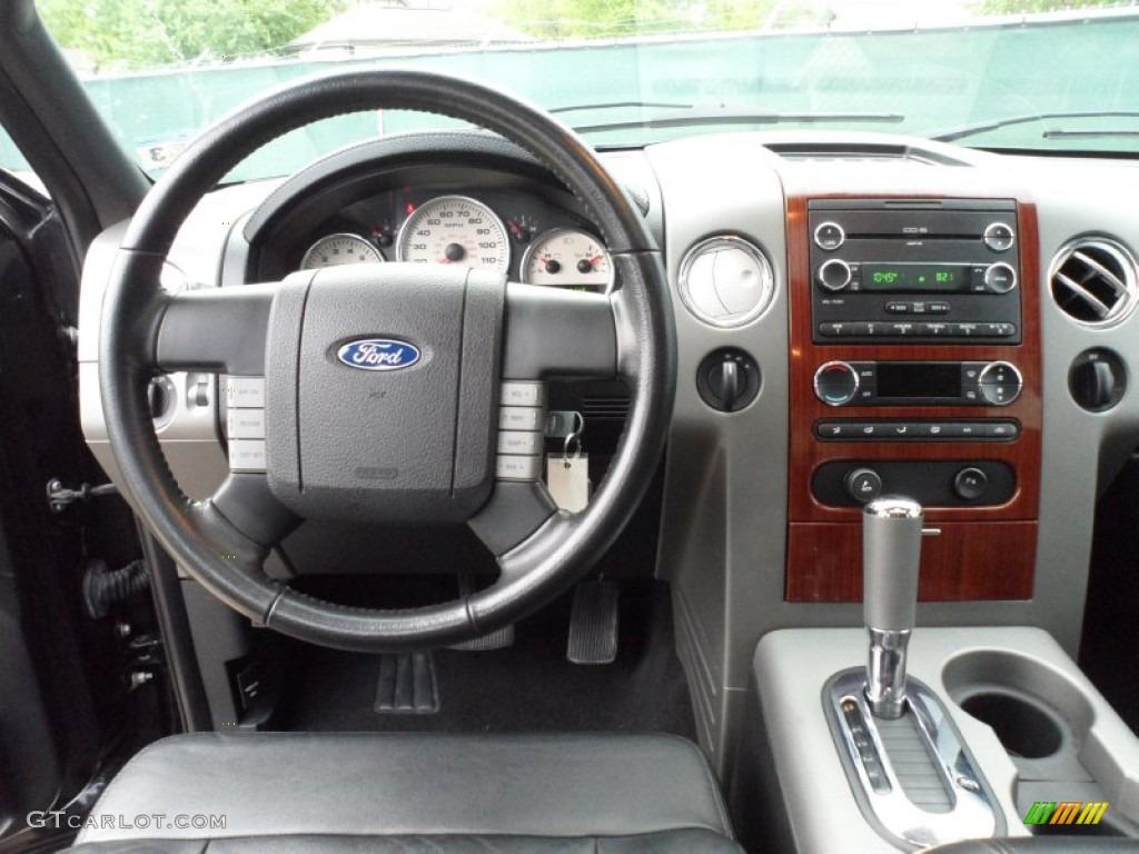 2008 ford f150 lariat manual