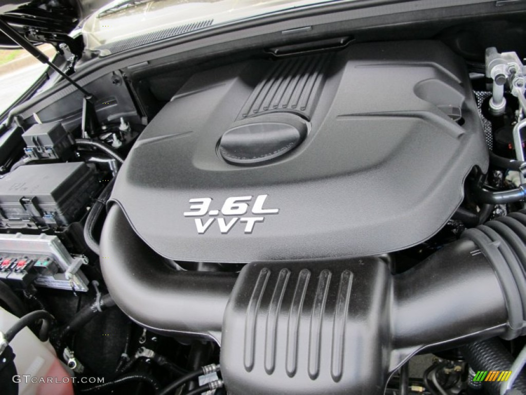 2012 jeep grand cherokee overland 3 6 liter dohc 24 valve vvt v6 engine photo 62725186. Black Bedroom Furniture Sets. Home Design Ideas