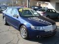 DX - Dark Blue Pearl Metallic Lincoln MKZ (2007)