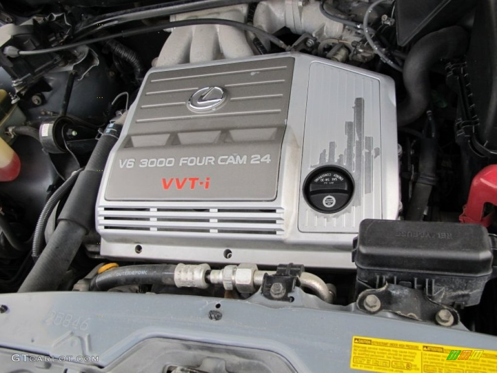 2002 Lexus Rx 300 Engine Photos Gtcarlot Com