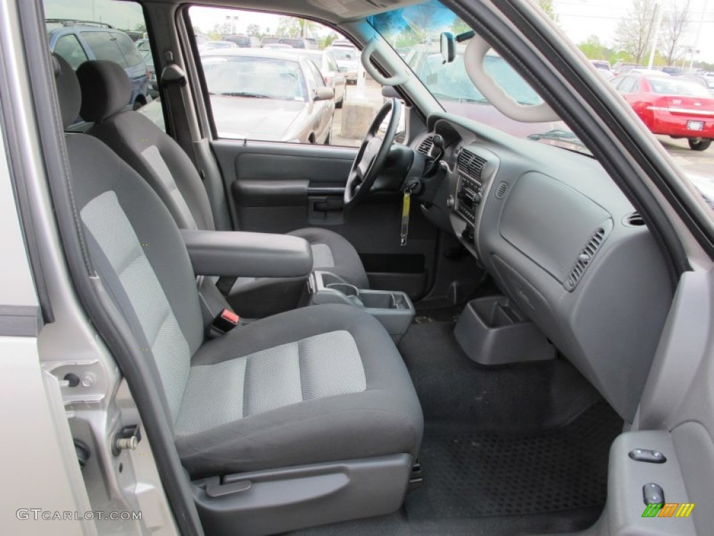 2005 ford explorer sport trac xlt interior color photos - Ford explorer sport trac interior parts ...