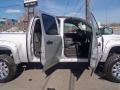 2012 Silver Ice Metallic Chevrolet Silverado 1500 LT Crew Cab 4x4  photo #13