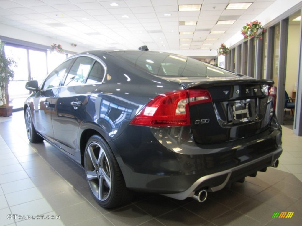 Volvo s60 savile grey metallic images - 2012 S60 R Design Awd Saville Grey Metallic R Design Off Black