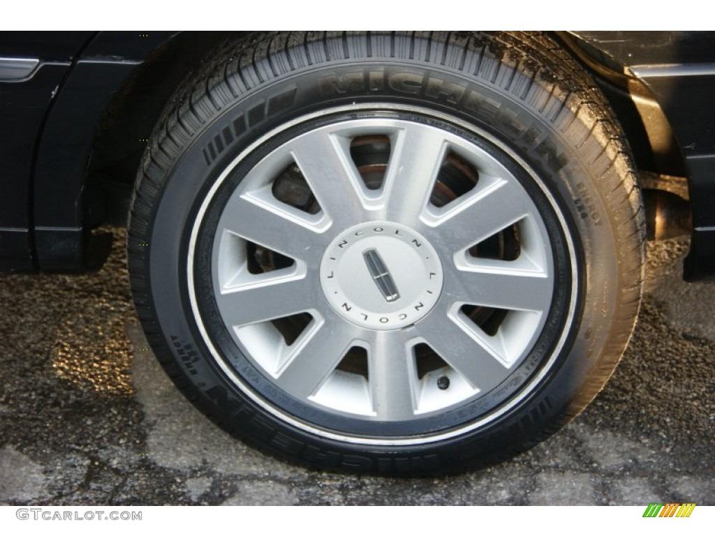 2003 Lincoln Town Car Limousine Wheel Photo 62751748 Gtcarlot Com