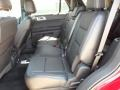 Charcoal Black 2013 Ford Explorer Limited Interior