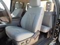 Steel Interior Photo for 2012 Ford F250 Super Duty #62754343