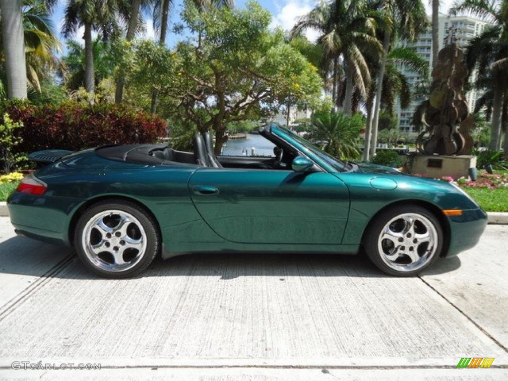 eb0033e46ffef9 Forest Green Metallic Porsche – Remembers Egregation