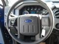 Steel Steering Wheel Photo for 2012 Ford F250 Super Duty #62755900