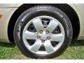 2007 Kia Optima LX Wheel and Tire Photo