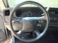 Graphite Steering Wheel Photo for 2001 GMC Sierra 1500 #62761033