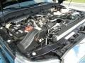 2012 Green Gem Metallic Ford F250 Super Duty XLT Crew Cab 4x4  photo #11