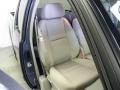 2012 Blue Granite Metallic Chevrolet Silverado 1500 LT Extended Cab  photo #8