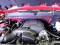 2012 Victory Red Chevrolet Silverado 1500 LT Crew Cab  photo #4