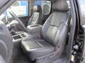 2012 Black Granite Metallic Chevrolet Silverado 1500 LT Crew Cab 4x4  photo #7