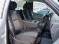 2012 Silver Ice Metallic Chevrolet Silverado 1500 Work Truck Regular Cab 4x4  photo #14