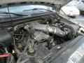 2001 F150 SVT Lightning 5.4 Liter SVT Supercharged SOHC 16-Valve V8 Engine