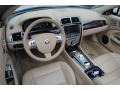 Caramel Prime Interior Photo for 2010 Jaguar XK #62790423