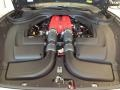 2012 California  4.3 Liter DI DOHC 32-Valve VVT V8 Engine