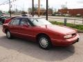 Crimson Metallic 1999 Oldsmobile Eighty-Eight