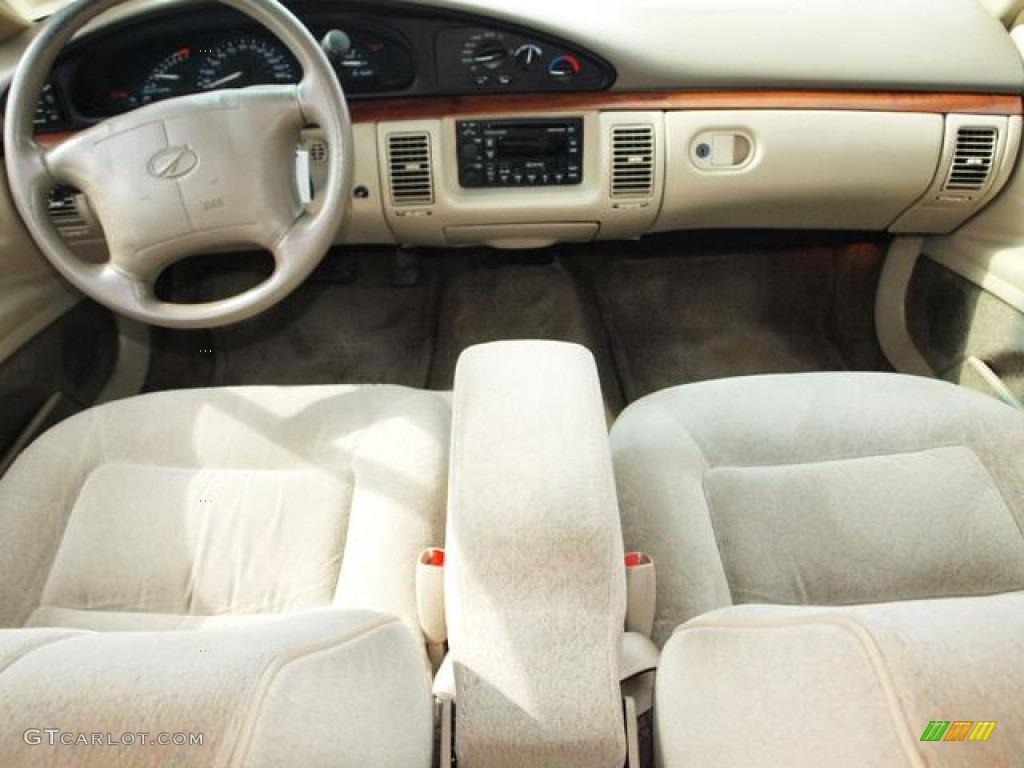 1999 Oldsmobile Eighty Eight Standard Eighty Eight Model