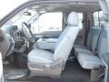 Steel Interior Photo for 2012 Ford F350 Super Duty #62794762