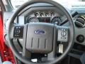 Steel Steering Wheel Photo for 2012 Ford F350 Super Duty #62794786