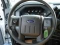 Steel Steering Wheel Photo for 2012 Ford F350 Super Duty #62795143