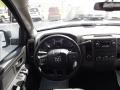 2012 Bright White Dodge Ram 1500 Express Crew Cab 4x4  photo #9