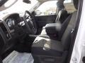 2012 Bright White Dodge Ram 1500 Express Crew Cab 4x4  photo #11