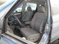 2010 Glacier Blue Metallic Honda CR-V LX AWD  photo #11