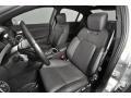 Onyx Front Seat Photo for 2009 Pontiac G8 #62807080