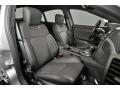 Onyx Interior Photo for 2009 Pontiac G8 #62807197