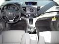 Gray Dashboard Photo for 2012 Honda CR-V #62809801