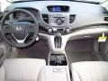 Gray Dashboard Photo for 2012 Honda CR-V #62809897